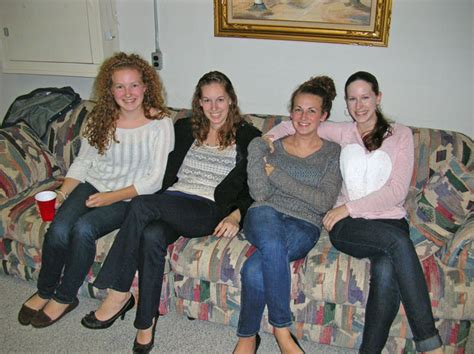 Beautiful New Hope Presbyterian Church #1: Young-ladies.jpg