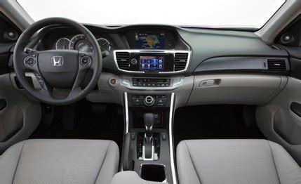 2013 honda accord sedan v 6 test – review – car and driver