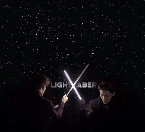 Wallpaper Exo Lightsaber | kai sehun lightsaber kpop edits pinterest