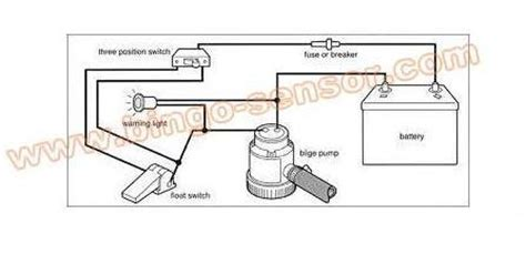 water switch wiring diagram water installation
