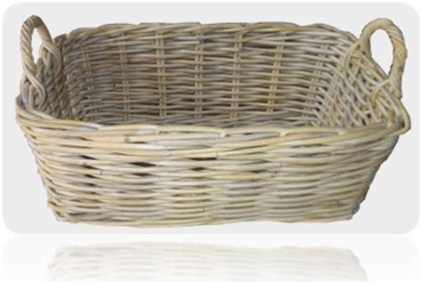 Keranjang Rotan Mobil Car Rattan Basket rattan basket manufacturer from keranjang rotan