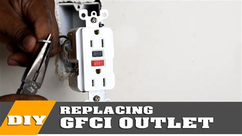 install electrical outlet under lavishly gfci outlet installation how to wire an