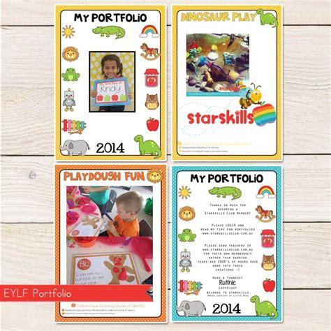122 Best Day Care Documentation Portfolio Ideas Images On Pinterest Portfolio Ideas Day Learning Portfolio Template