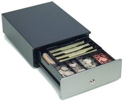 manual cash drawer australia mmf mobile small portable cash drawers with cash tray