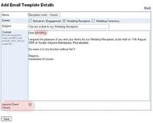 Wording for wedding invitations through mail wedding invitation