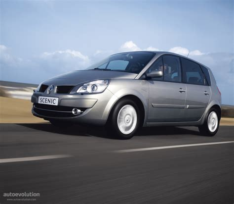 renault one renault scenic ii 1 9 dci 100 hp