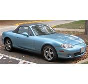Mazda Miata 1999 Review Amazing Pictures And Images