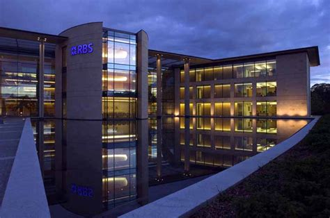 Of West Scotland Mba by Rbs Business School Edinburgh Royal Bank Of Scotland