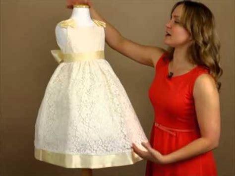 Hq 16245 Bow Sleeveless Dress my dress dress review bow banana lace flower dress