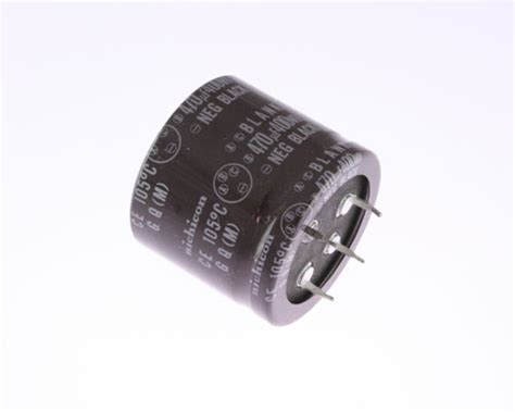 nichicon high voltage capacitor lgq2g471mhse nichicon capacitor 470uf 400v aluminum electrolytic snap in high temp 2020031810