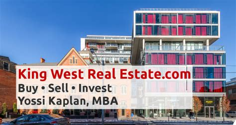 Top Real Estate Mba by Five King West Investments You Can Buy Now