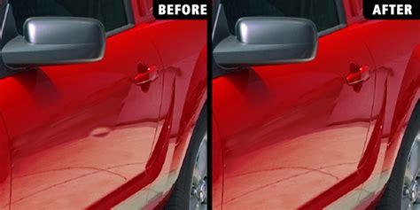 Door Ding Repair by Conejo Valley Door Dings Paintless Dent Repair Removal