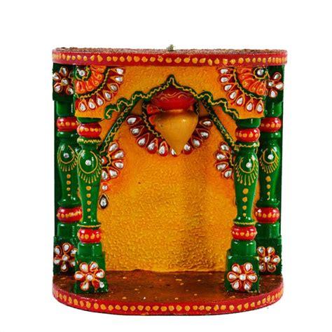 kundan mandir temple lifestyle on paper handicraft