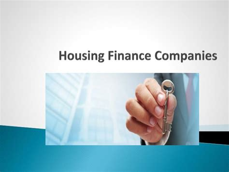 housing loan finance company ppt tips to prepare yourself for a home loan when starting up powerpoint