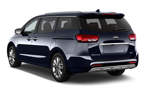 2015 Kia Sedona Review 2015 Kia Sedona Review