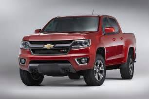 2015 chevrolet colorado chevy pictures photos gallery