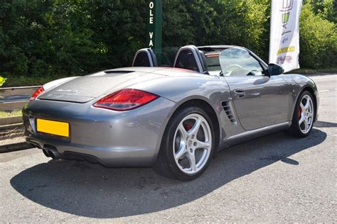 used porsche specialists uk used porsche boxster 24v s 2 pdk near dorking