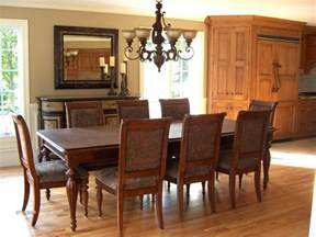 The Dining Room Coastal Transfer Provides Tips For Packing Your Dinning