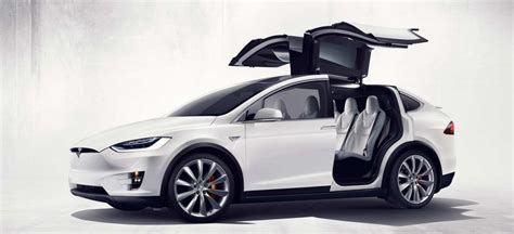 Cost Of Tesla Model X 2016 Tesla Model X Review Design Price New Automotive