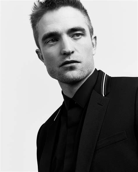 rob official weaves robert pattinson s official portrait at the