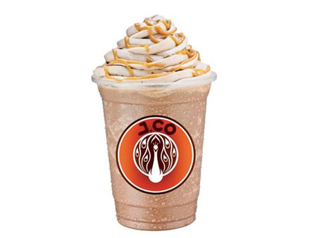 Coffee Jco j coffee j co indonesia