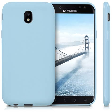 tpu silicone cover for samsung galaxy j5 2017 duos soft