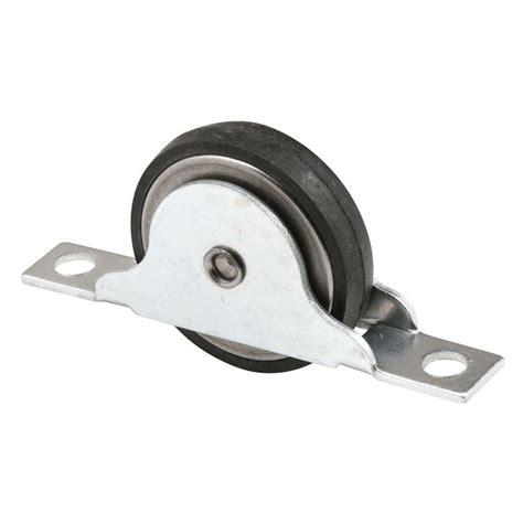 Closet Door Roller by Prime Line 1 3 8 In Flat Neoprene Closet Door Roller N