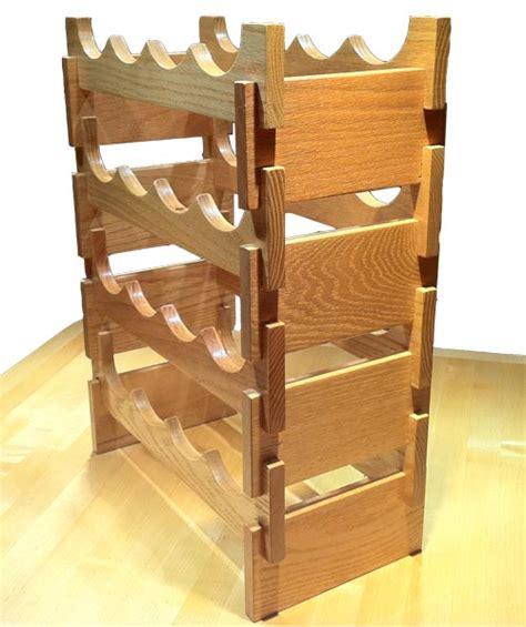 woodwork woodworking wine rack design  plans