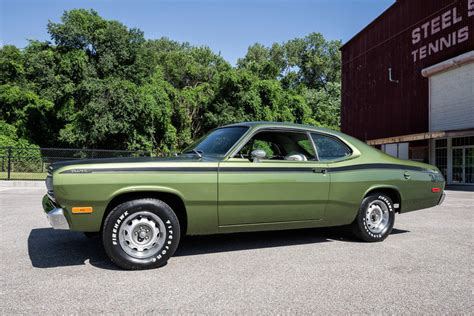 1972 plymouth duster 1972 plymouth duster post mcg social myclassicgarage