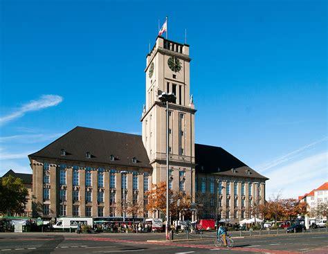 standesamt berlin schöneberg rathaus sch 246 neberg wikipedia