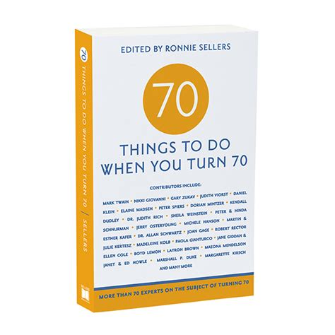 Pdf 70 Things When You Turn 70 things to do when you turn 70 rsvp