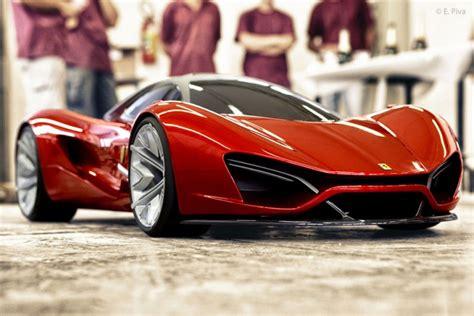 design concept wiki ferrari xezri concept car body design