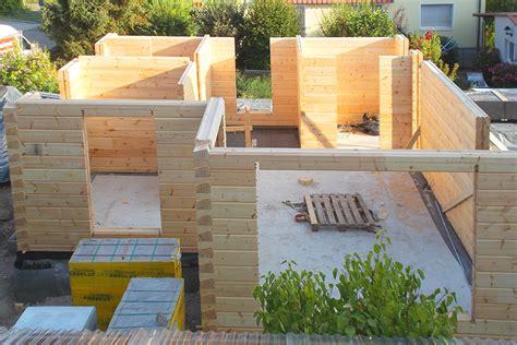 selber bauen haus blockhaus selber bauen haus dekoration