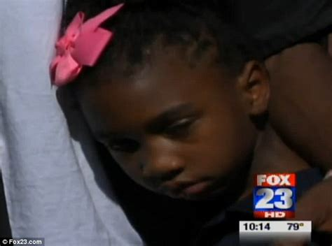 seven year old in tears after sends her home