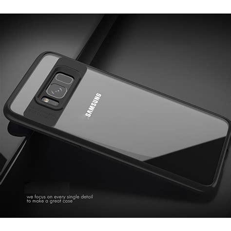 Slim Pc Tpu Samsung Galaxy S8 Plus Black slim pc tpu for samsung galaxy s8 black jakartanotebook