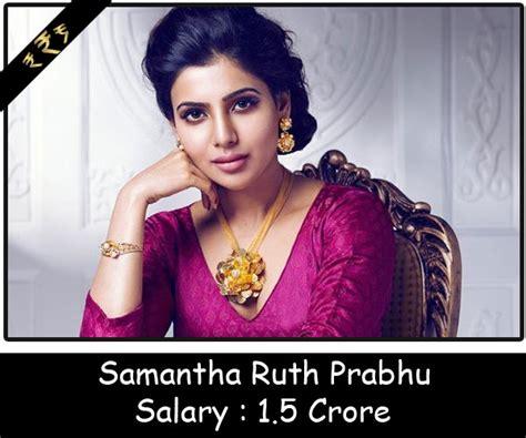 actress of salary tamil actress salary for 2015 2016 photos 668010