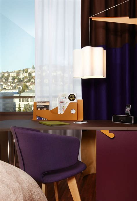bright house office hours 25 hours hotel in zurich charms with bright and brilliant interiors