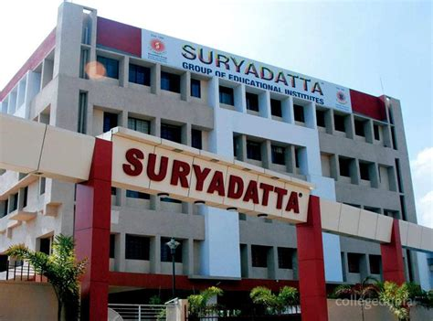 Fashion Institute Of Technology Mba by Suryadatta Institute Of Fashion Technology Sift Pune