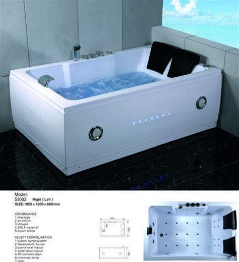 bath tub steamers india pune id