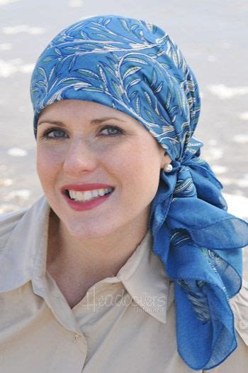 scarves for cancer patients scarfs