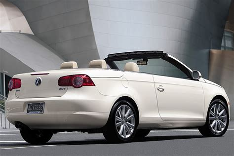 2007 volkswagen eos specs pictures trims colors cars