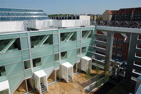 home design stores copenhagen spinderiet housing copenhagen social housing e architect
