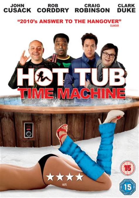 Hot Tub Time Machine 2010 Full Movie Hot Tub Time Machine 2010 Dual Audio 300mb Unrated Moviezwow