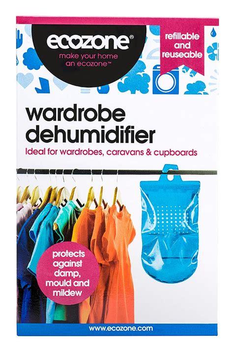 Dehumidifier Wardrobe ecozone hanging wardrobe dehumidifier ecozone