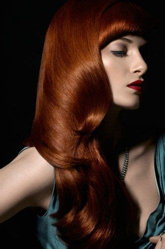 2105 evening hairstyles 24 best red hair colour ideas images on pinterest
