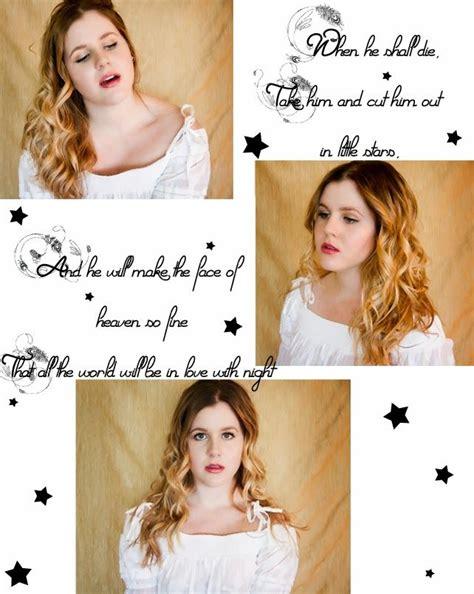 tutorial makeup juliet 57 best heaven romeo and juliet images on pinterest