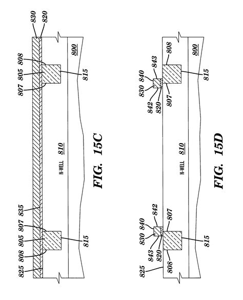 diode current stress patent us6624031 test structure and methodology for semiconductor stress induced defects and