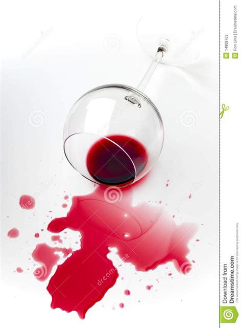 Wine Spill On by Spilled Wine Stock Photos Image 14808763