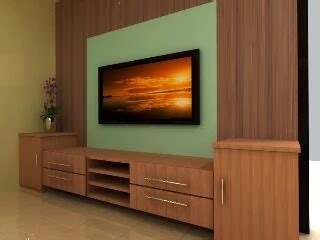 Meja Tv Cikarang jasa kitchen set jasa pembuatan meja tv bekasi cikarang