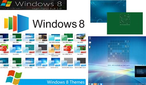 top windows 8 themes for windows 7
